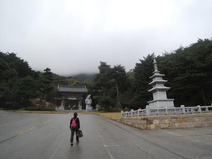 강릉 관광지 등명락가사