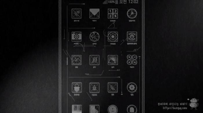 엘지, 와인, 스마트, 폴더폰, 스마트 폴더폰, 와인 스마트, 특징, 버튼, 카카오톡폰