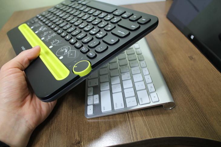 로지텍 k480, 로지텍 블루투스 키보드, 로지텍 블루투스 멀티 디바이스 키보드 k480, k480 사용후기, k480 리뷰, 블루투스 키보드, 로지텍 k480 리뷰, 아이패드 키보드, 아이폰 키보드, 안드로이드 키보드, 태블릿 키보드, 스마트폰 키보드, 무선키보드