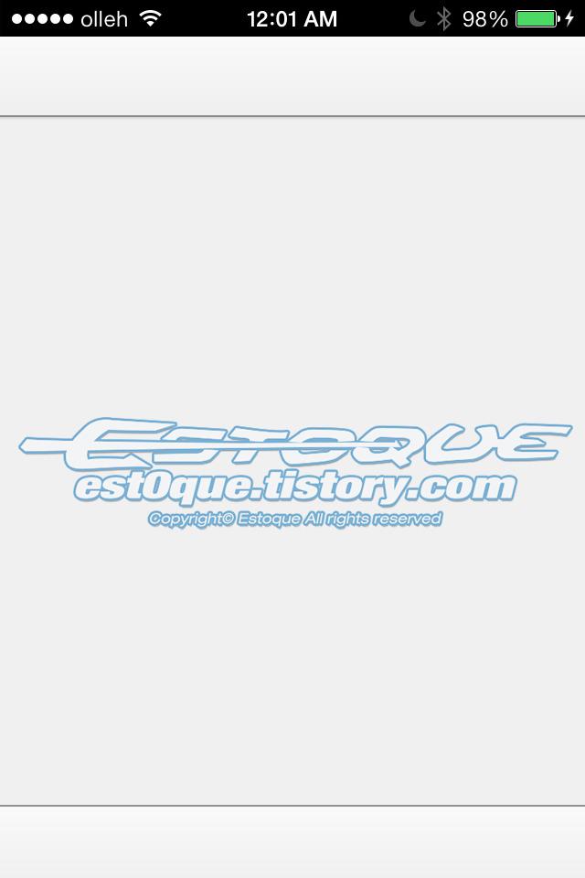 evasi0n 7 iOS7 탈옥 강좌 윈도우