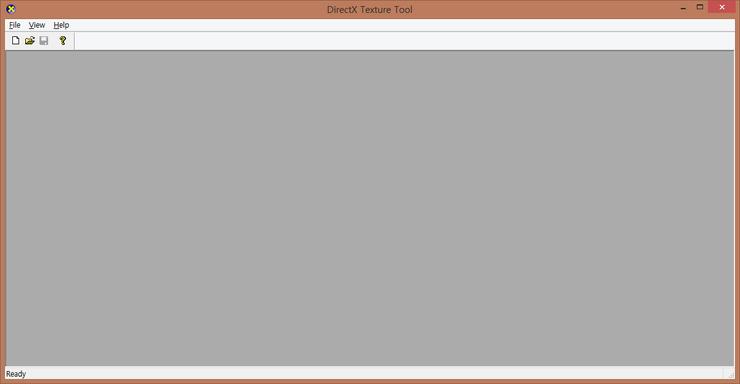 DirectX Texture Tool으로 큐브맵 텍스쳐(입방체 텍스쳐) 만들기 :: 티티