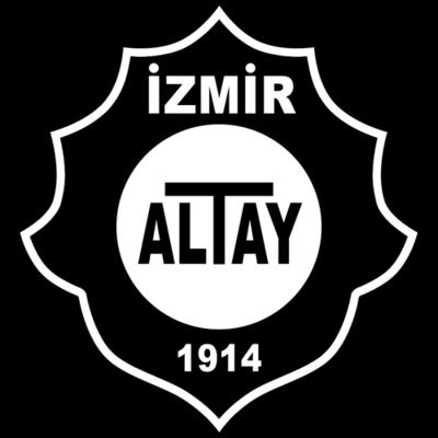 Altay Spor Kulübü emblem(crest)