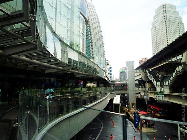 방콕은 서울보다 큰 도시다