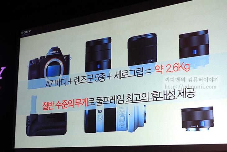 소니 A7 A7R 사용기, 소니 A7, 소니 알파7, 소니 알파7R, 풀프레임 미러리스, 결정판, IT, 카메라, A7, A7R, RX10, RX100, RX1R, RX1, 미러리스, BionZ X, BionZX, 영상 처리 칩셋,