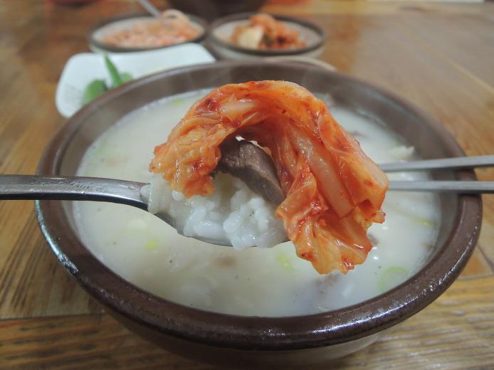 의령맛집 중동식당 소고기국밥