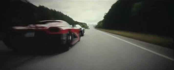니드 포 스피드 (Need for Speed)