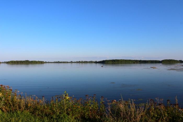 캐나다 세인트 로렌스 강 Saint Lawrence River