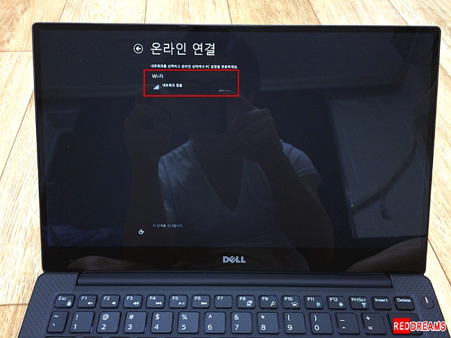 Dell Wireless 1560,dell xps13,XPS13,델노트북,reddreams,빨간꿈을꾸다