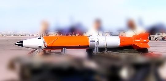 B61-12 핵폭탄