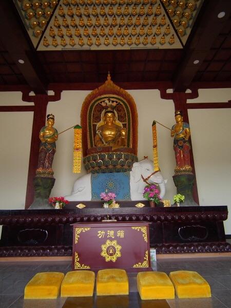 中国 佛教