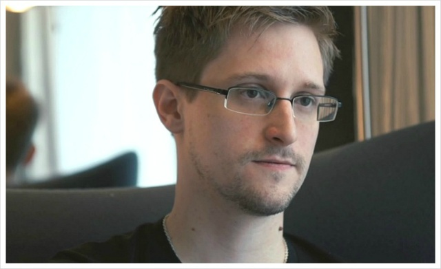 [Movie review] 시티즌포(Citizenfour) - 에드워드 스노든의 긴박했던 순간들(The urgent moments of Edward Snowden)