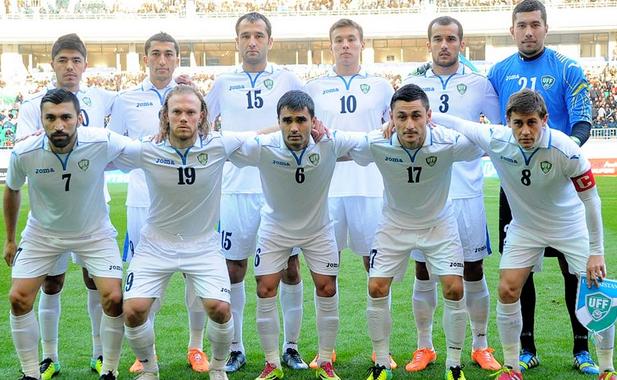 우즈베키스탄 축구