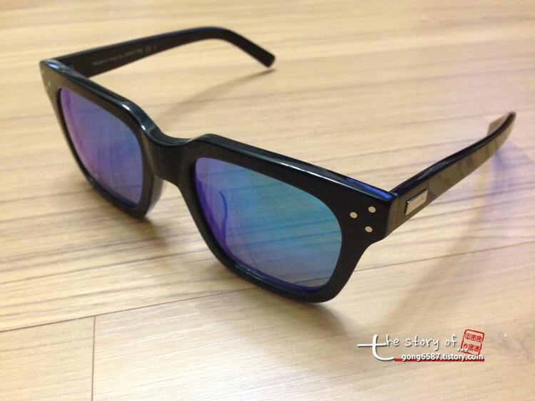 스펙트레 선글라스(꽃할배 이서진 안경)1