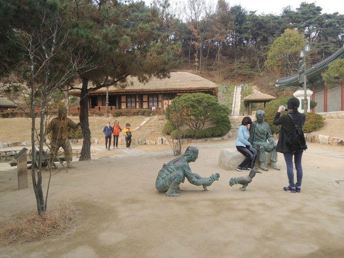 김유정문학촌 생가