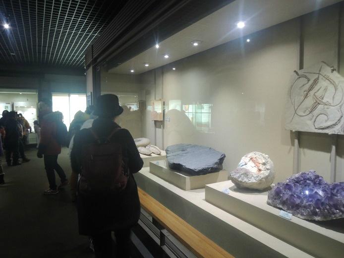 태백산석탄박물관