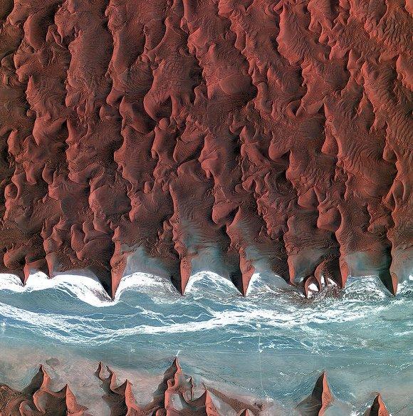 나미브 사막