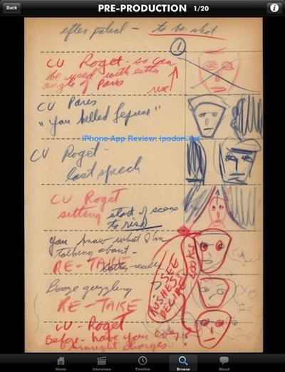 Kubrick 아이패드 스탠리 큐브릭의 생애와 영화