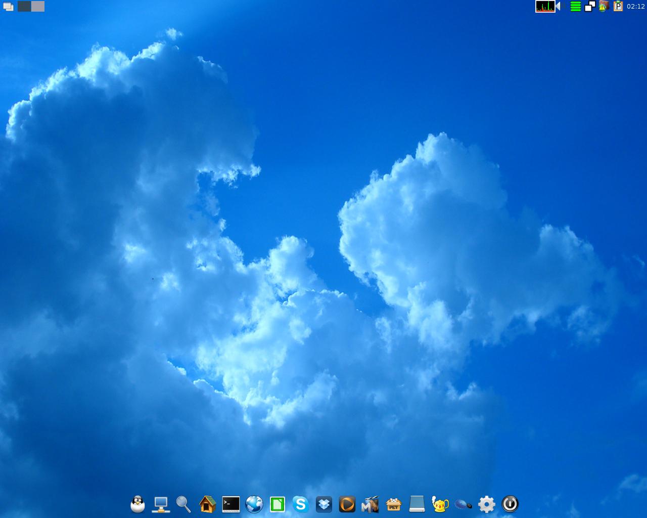 simplicity linux