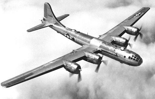 B-29 폭격기