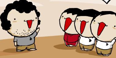 김풍 폐인가족