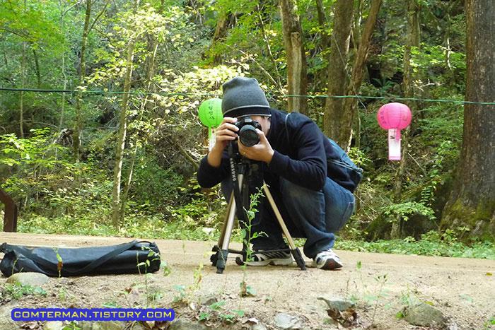 SLIK PRO 330DX 삼각대 SBH-200DS 볼헤드 디지털카메라 Digital Camera Tripod 볼헤드 Ball Head