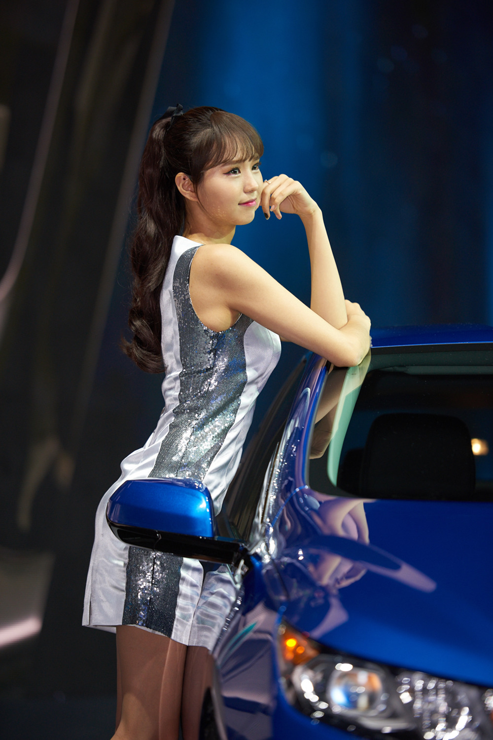 CHEVROLET Model - 김유민