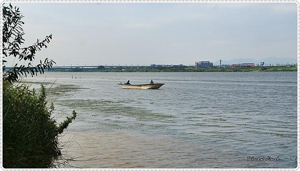 아름다운 낙동강변