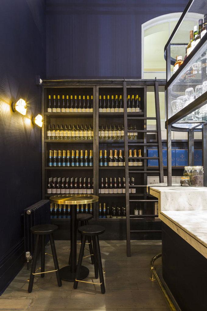 Pennethorne S Cafe Bar