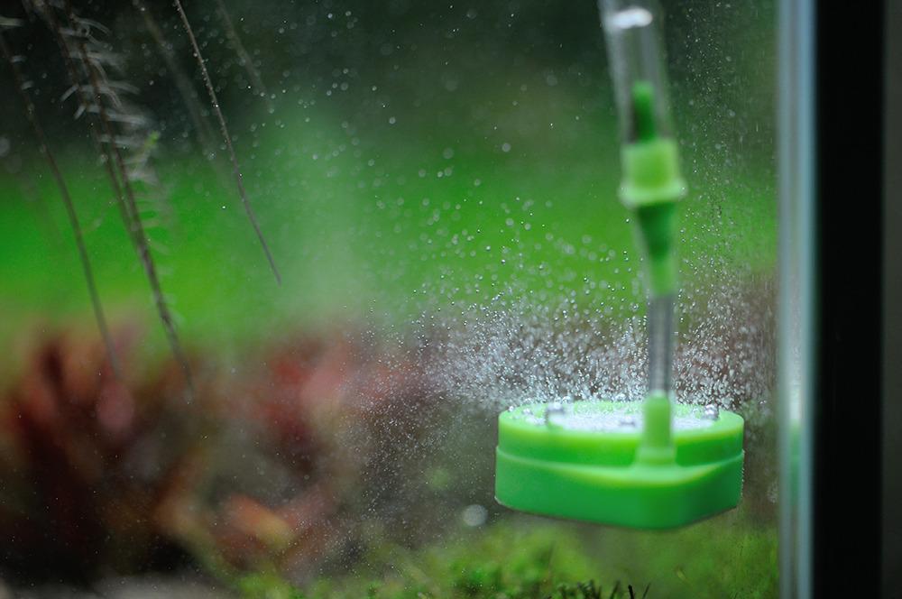 CO2 ULTRAFINE BUBBLE STONE