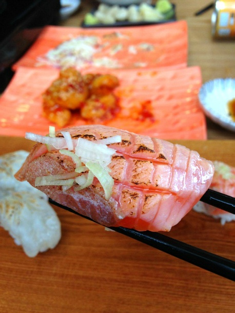 오산 세교 초밥 맛집 7