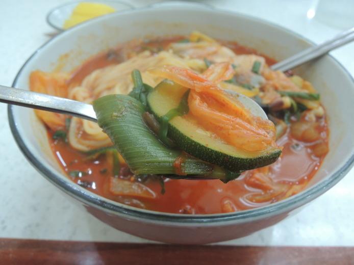 홍천 짬뽕맛집 짬뽕전문점 일환식당