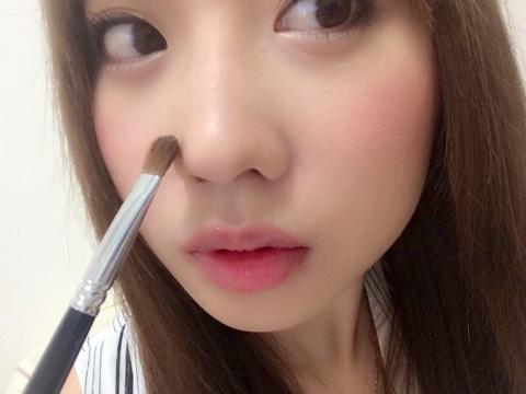girl make up