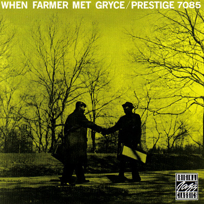 Art Farmer - When Farmer Met Gryce