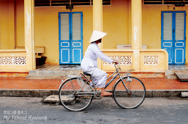 Q. Are there any definite cultural differences between Vietnam and Korea?