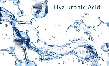 히알루론산(hyaluronic acid, HA)