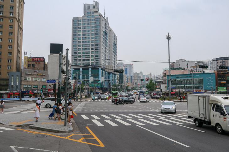 알라딘 중고서점 서울대입구역점