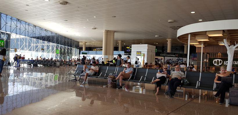바르셀로나 공항