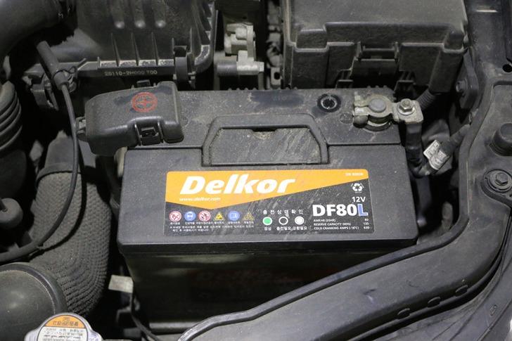 자동차 배터리 교환방법 - 구매방법부터 셀프교환까지 초단간 정리