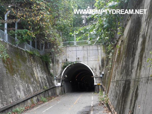 북한강 자전거길: 자라섬 - 샛터삼거리 - 밝은광장 인증센터