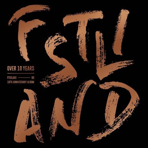 FTISLAND – Wind Lyrics [English, Romanization]