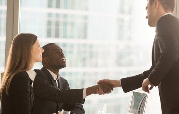 대기업 채용과 구인구직