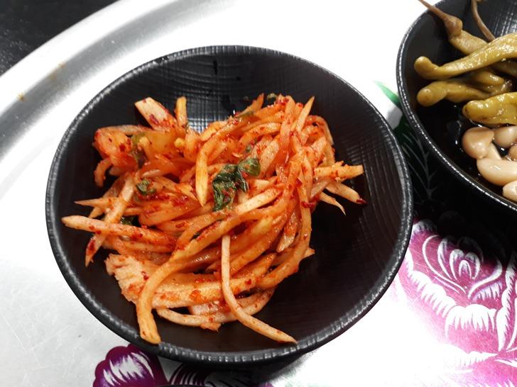 [창녕맛집]이방식당 - 진하면서 얼큰한 수구레 국밥 맛집