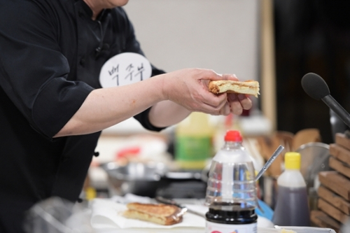백종원 베스트 레시피 모음 (백주부 요리레시피 23가지) 칼로리폭탄 샌드위치