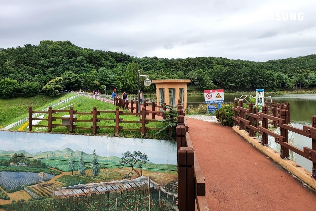 이천 설봉공원