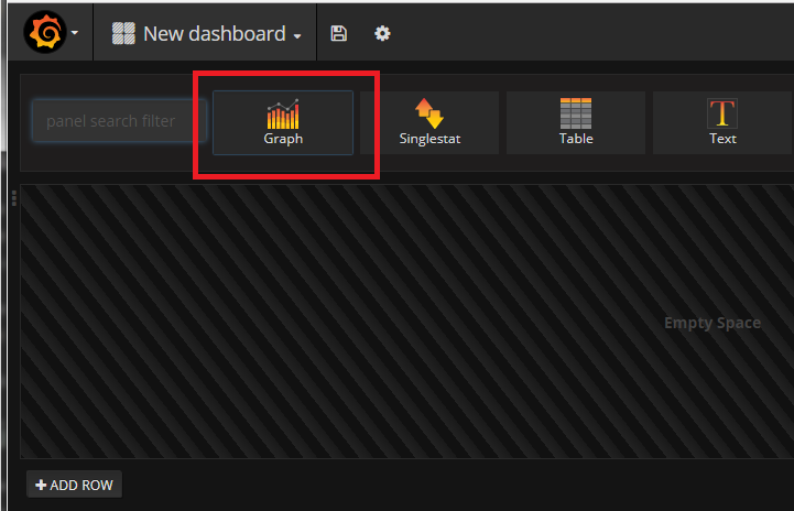 Running Machbase with Grafana :: Multi-node DB