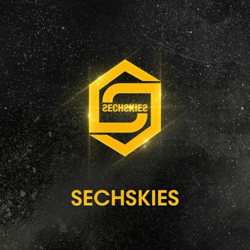 SECHSKIES – THREE WORDS Lyrics [English, Romanization]