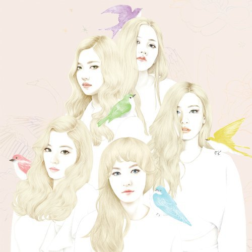 Red Velvet – AUTOMATIC Lyrics [English, Romanization]