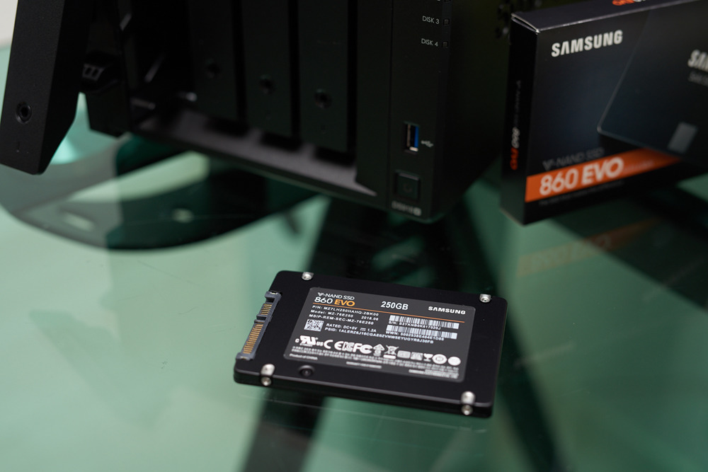 삼성 EVO SSD 250GB-1
