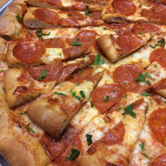 피자 토핑 실화냐 2