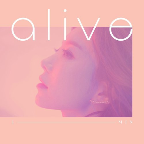 J-Min – Alive Lyrics [English, Romanization]
